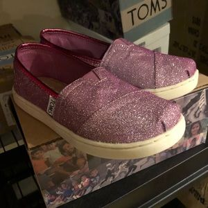 Toms Shoes - Toms girls